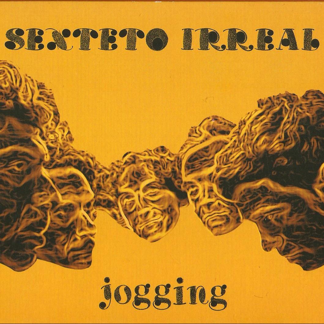 SextetoIrreal-Jogging-cover